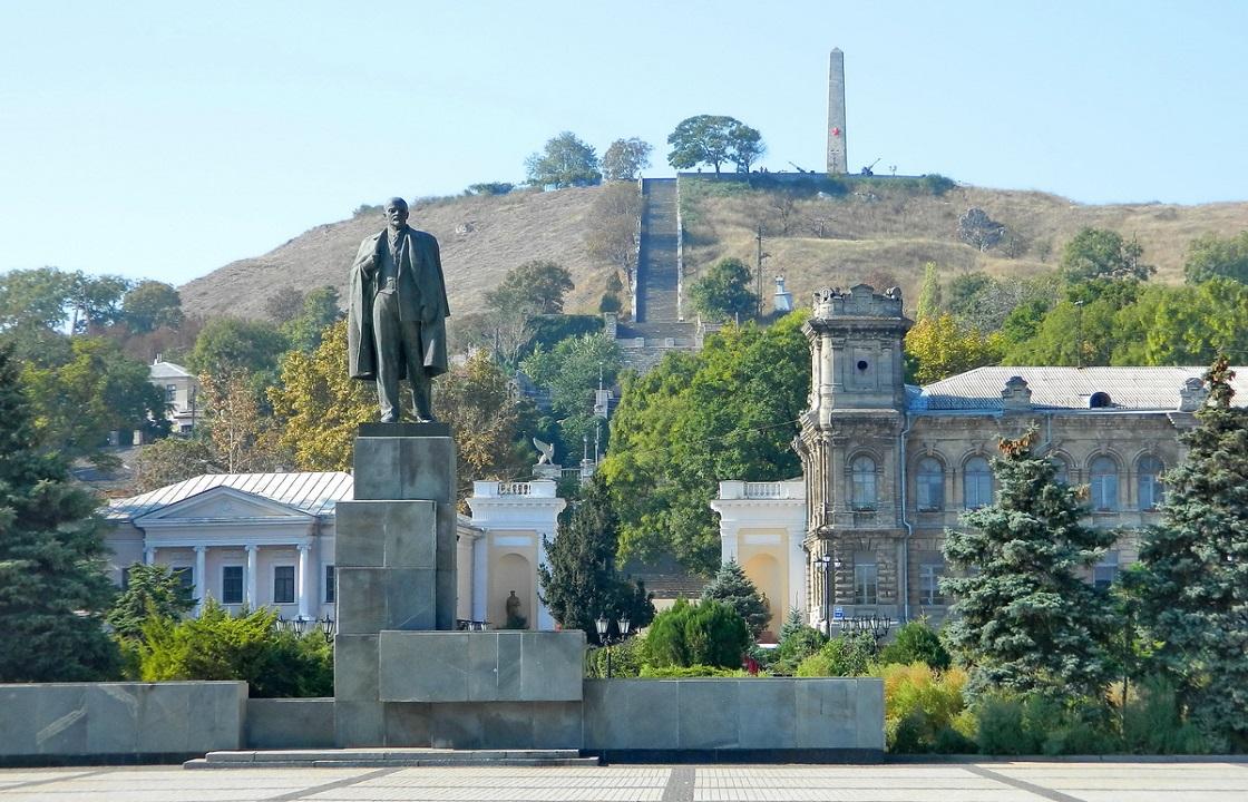 В Керчи меняется городское руководство