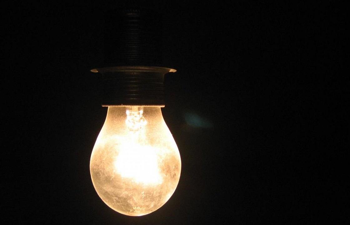 В Северной Осетии восстановлено электроснабжение