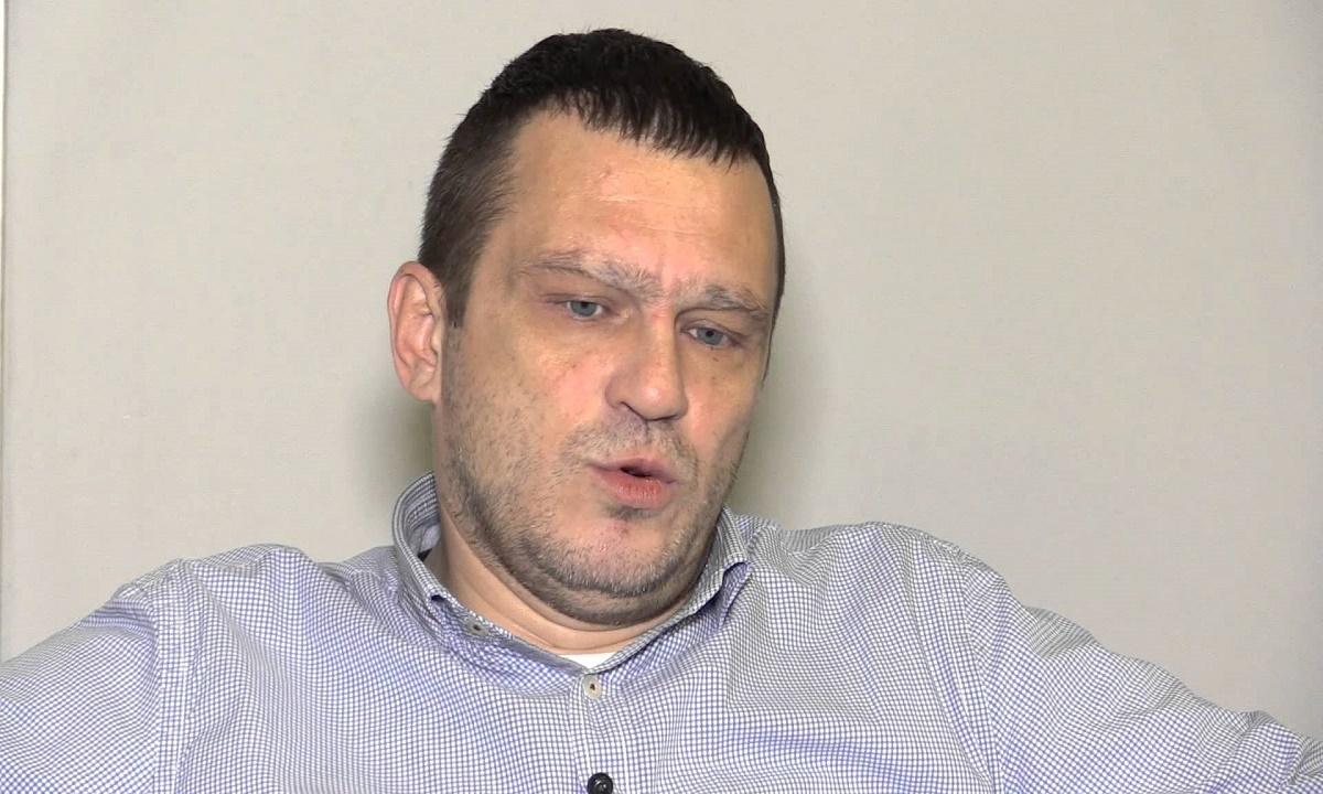Ополченец ДНР задержан в Крыму по требованию Украины
