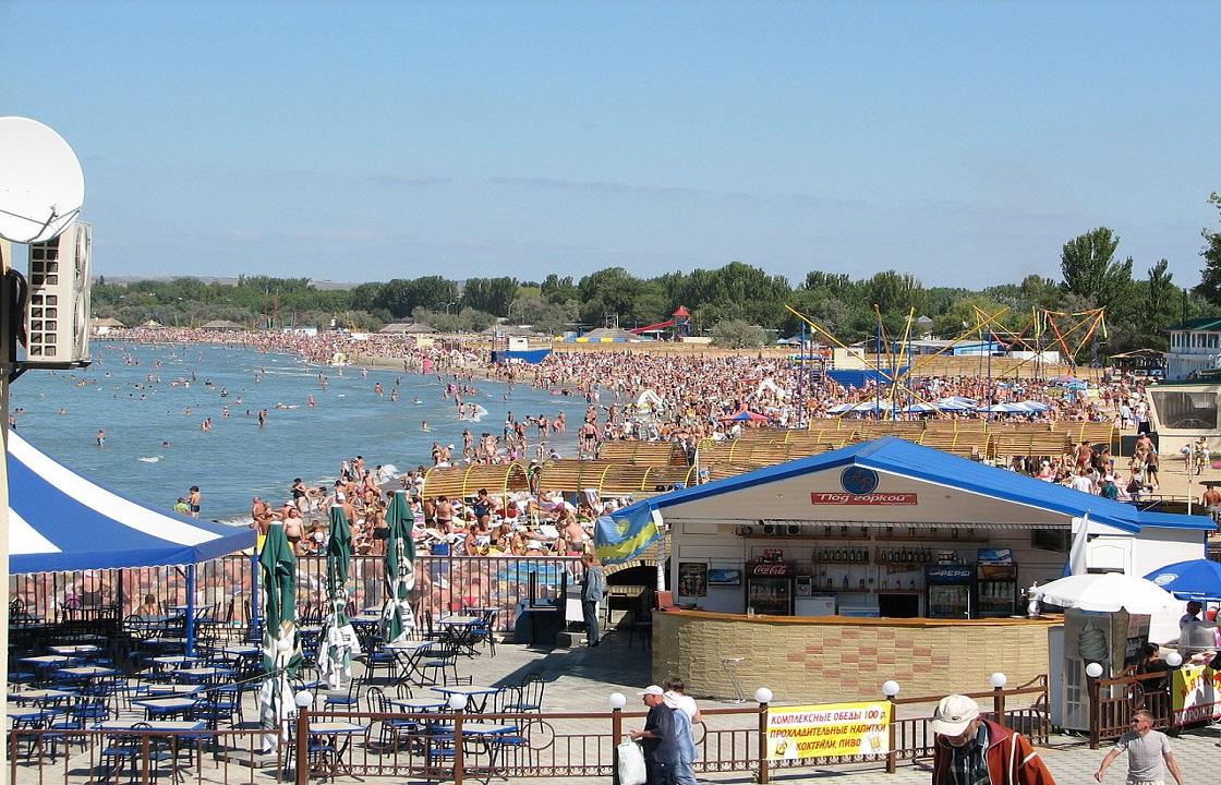 Морская вода на курортах Краснодарского края соответствует санитарным нормам