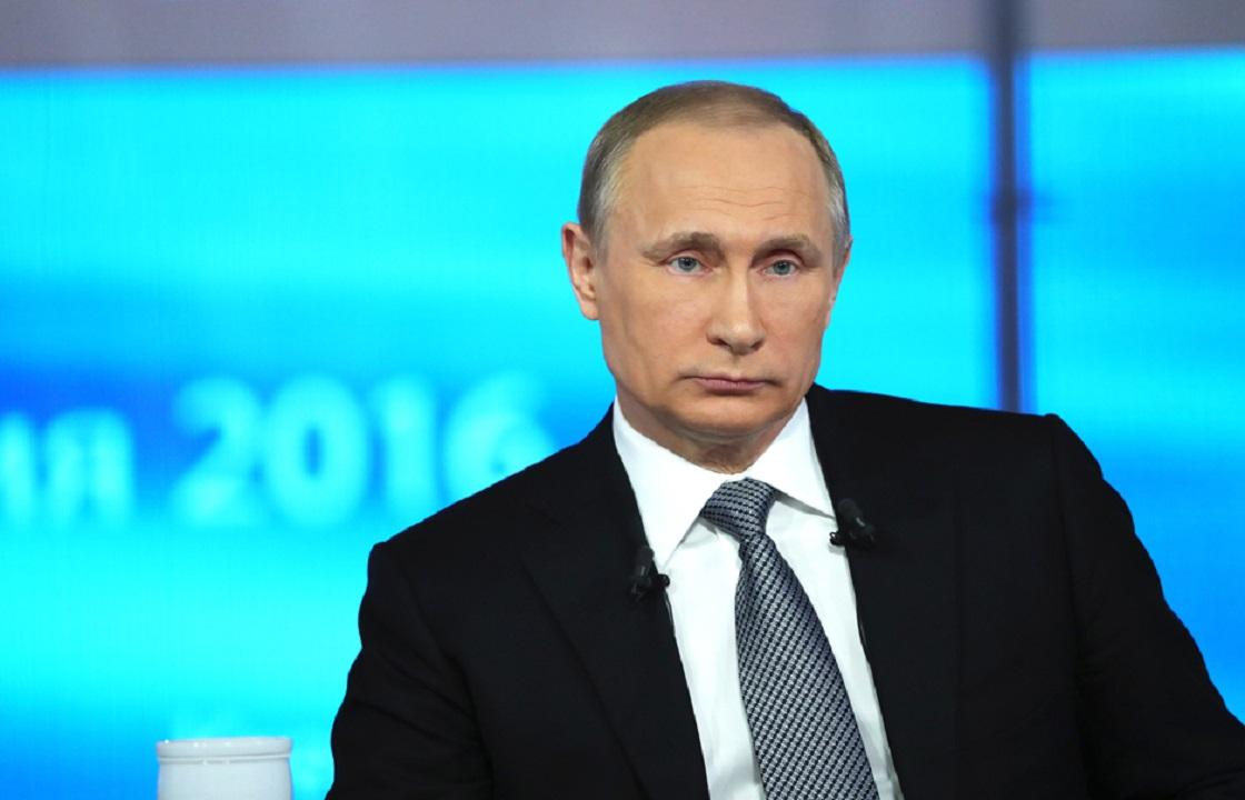 Прямая линия с президентом РФ пройдет 15 июня