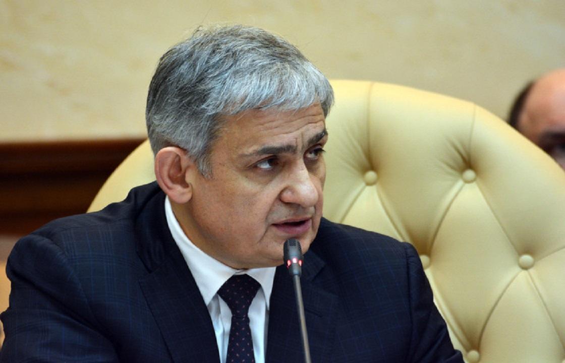 Бывший вице-губернатор Ростовской области оказался под санкциями США