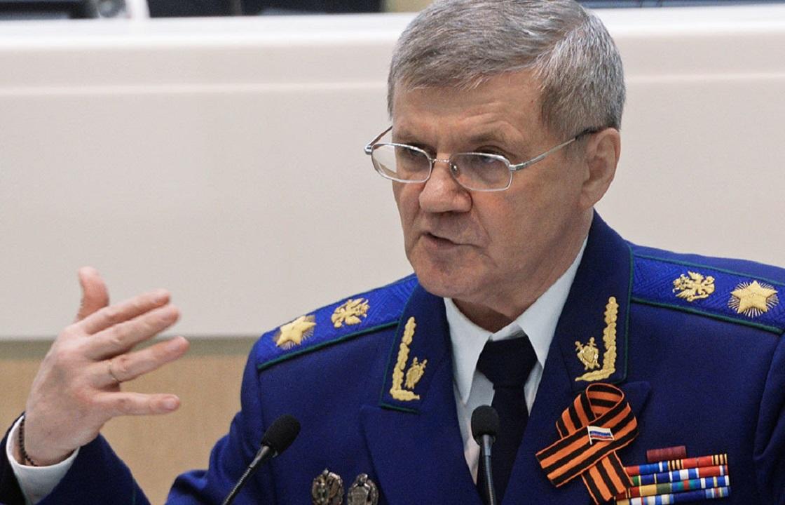 Генпрокурор РФ поручил проверить выплату компенсаций пострадавшим от паводка жителям Ставрополья