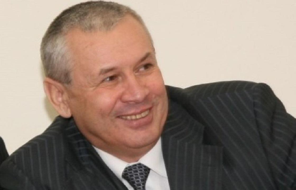 Замглавы Волгограда Алтухов ушел в отставку