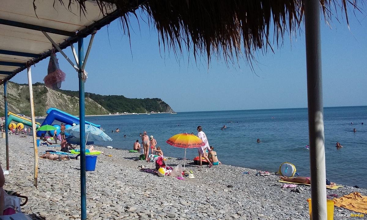 Туапсе признан самым бюджетным курортом России