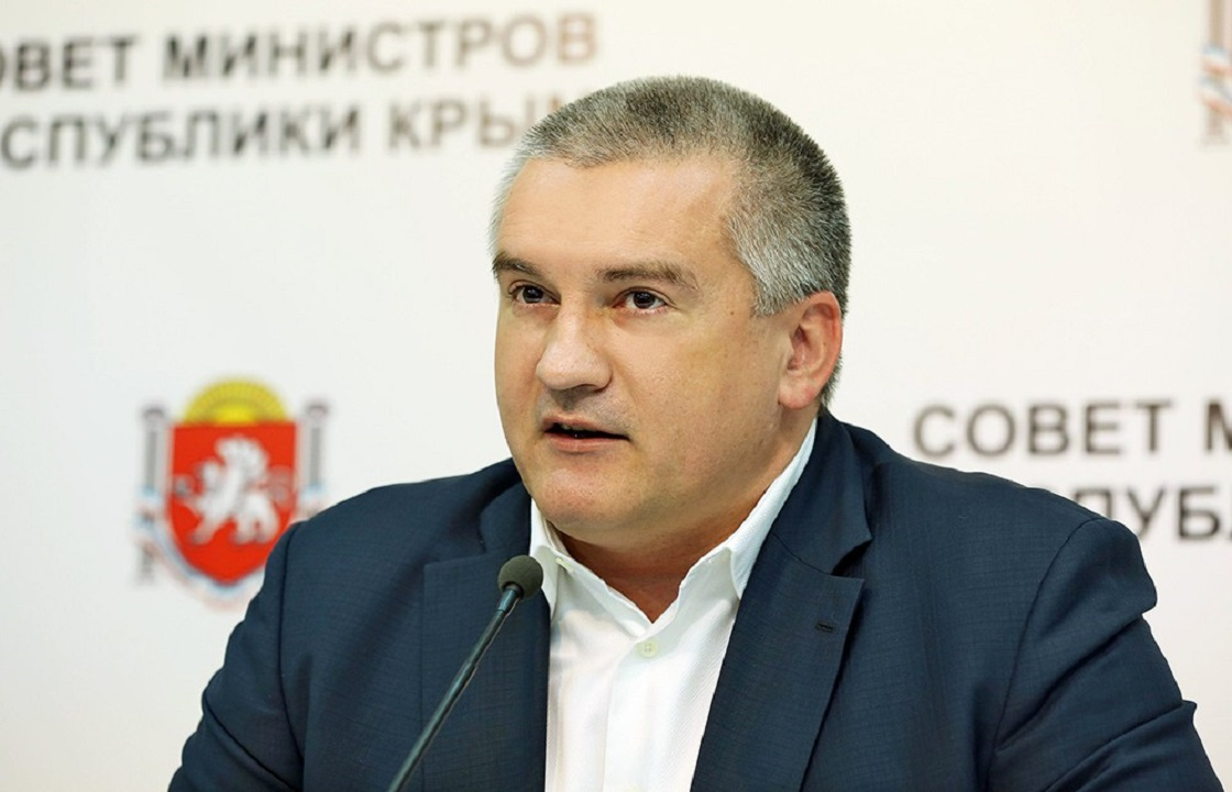 Глава Крыма проанонсировал серьезные отставки в республиканском Совете министров