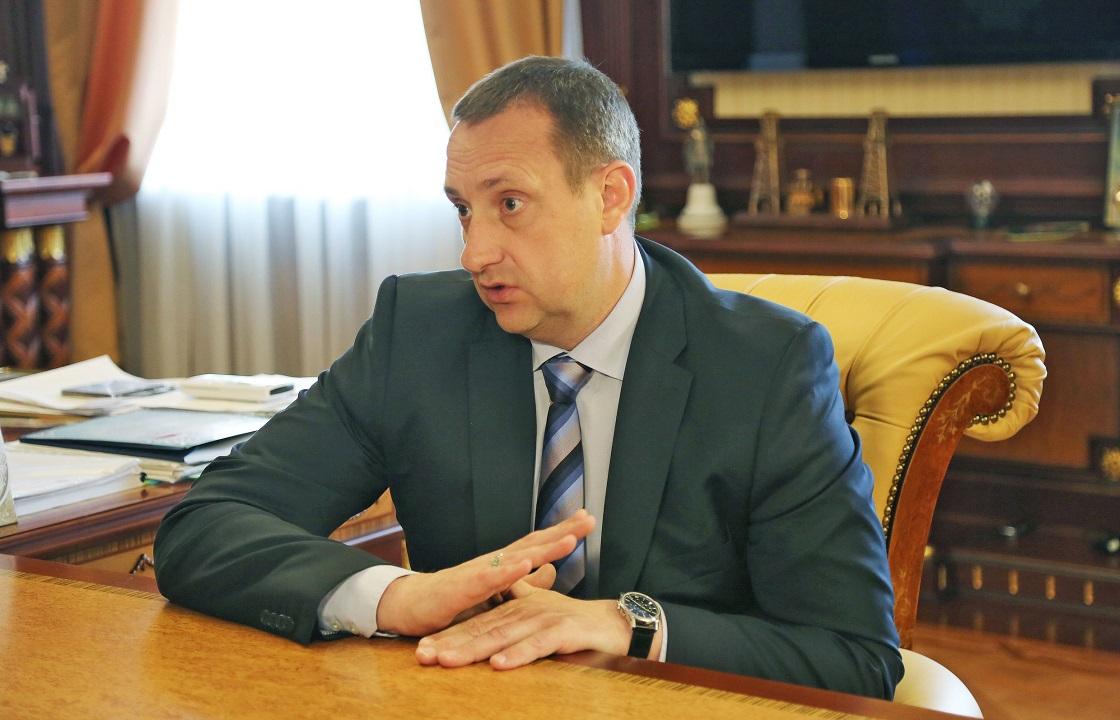 На должность вице-премьера правительства Крыма назначен Владимир Серов