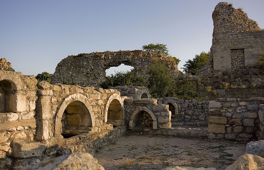 Правительство Севастополя благоустроит объекты древнего Херсонеса