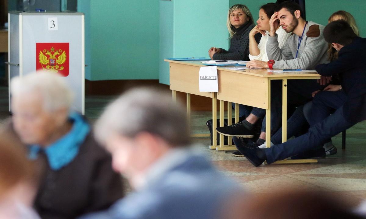 «Голос» и штаб Навального планируют наблюдать за выборами на Кубани