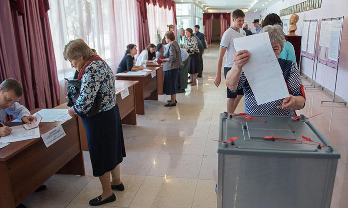Омбудсмен: выборы на Кубани начались без нарушений