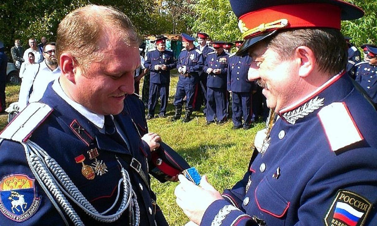 Депутат Госдумы ранее наградил попавшего в плен к ИГИЛ* россияна