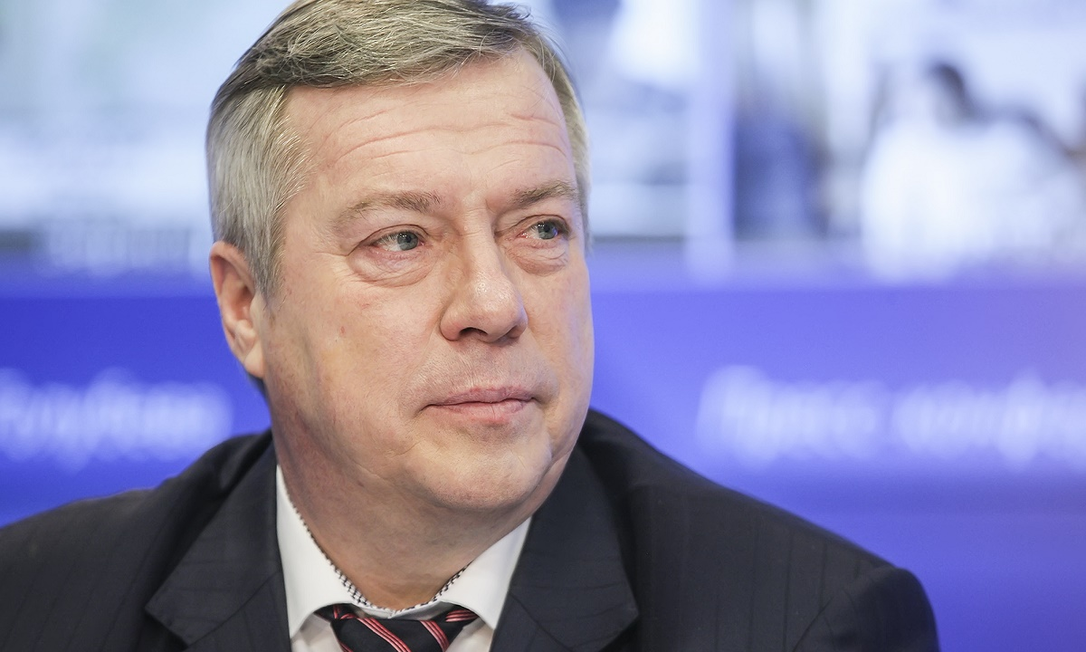 Губернатор Ростовской области вошел в президиум Госсовета