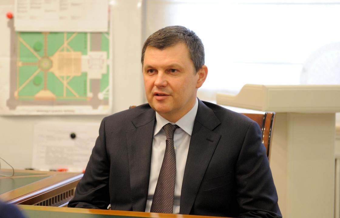 Бывший мэр Майкопа стал и.о. премьер-министра