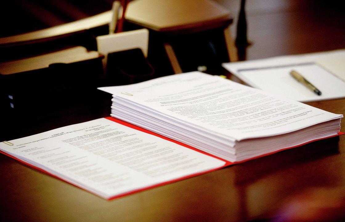 В Волгоградской области чиновники пользовались устаревшими законами
