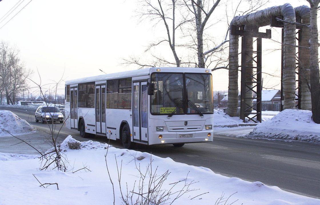 В Ростове прокуратура проверит холодные автобусы и маршрутки