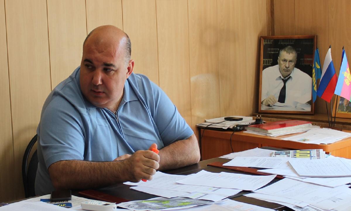 Редактор «БлогСочи» задержан по подозрению в вымогательстве у депутата Госдумы Напсо