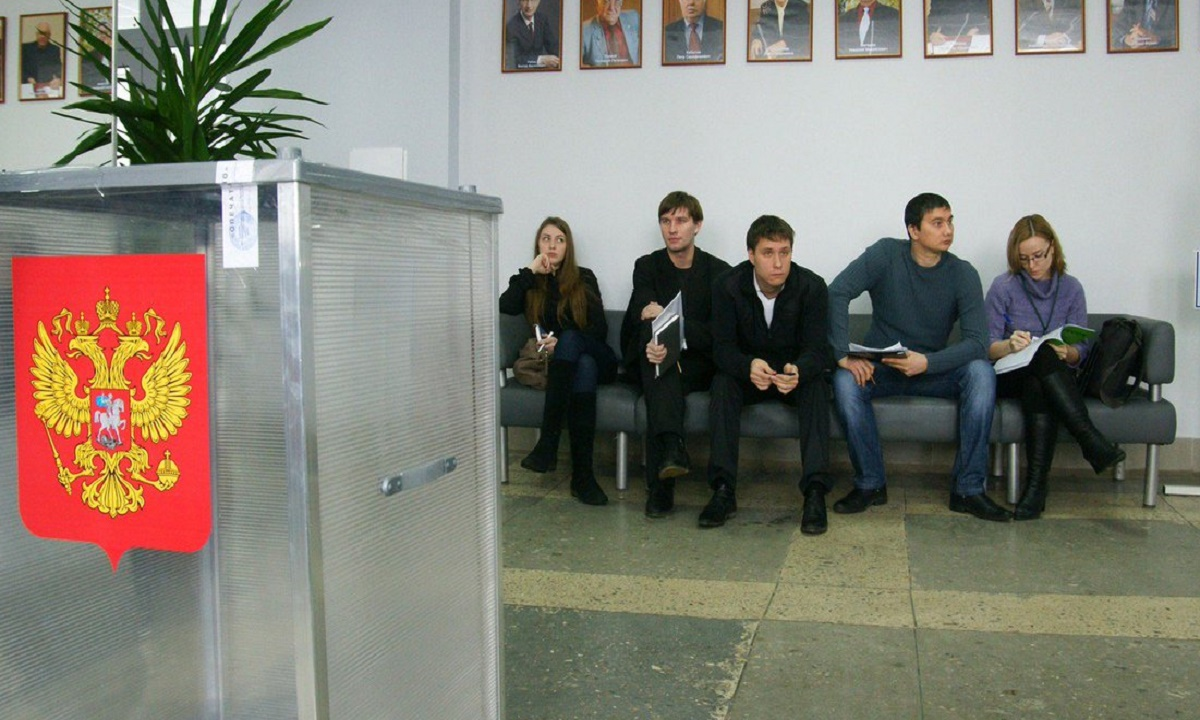 Подготовкой наблюдателей на президентские выборы займутся в Волгограде