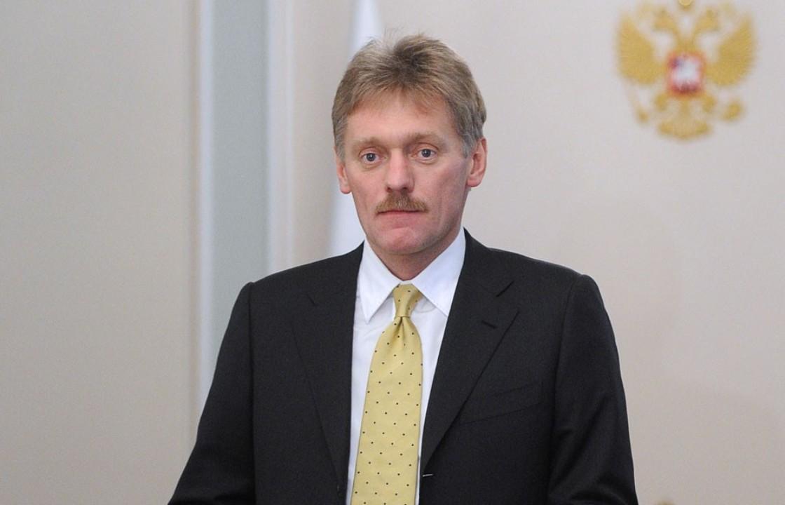 Пресс-секретарь Путина: следственные действия в Дагестане не связаны с политикой
