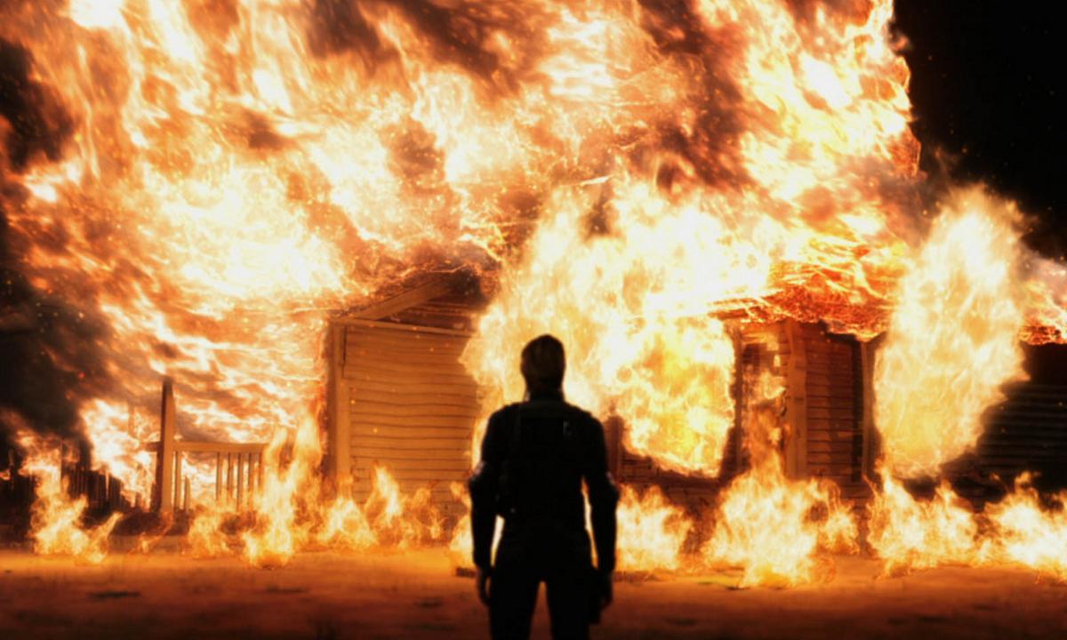 Не получив наследство, жительница Кубани в отместку устроила пожар
