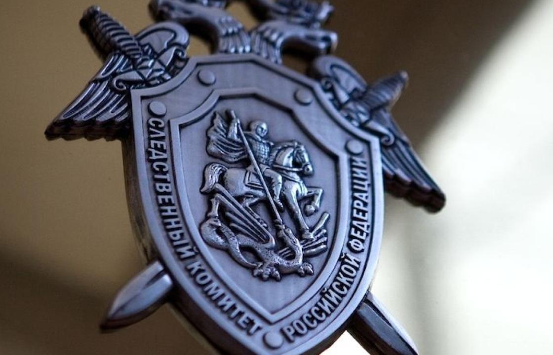 СК будет добиваться ареста обвиняемых дагестанских чиновников