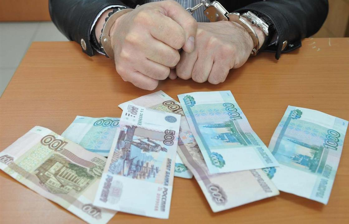 Дагестанец прикинулся погорельцем и растратил 500 тысяч компенсации