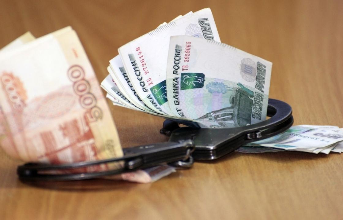 Члены банды вымогали у жителя Кубани 4,5 млн