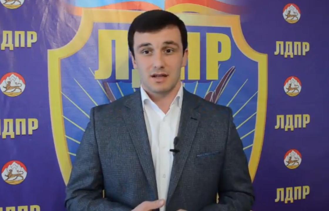 В Северной Осетии депутат от ЛДПР ударил доверенное лицо Явлинского