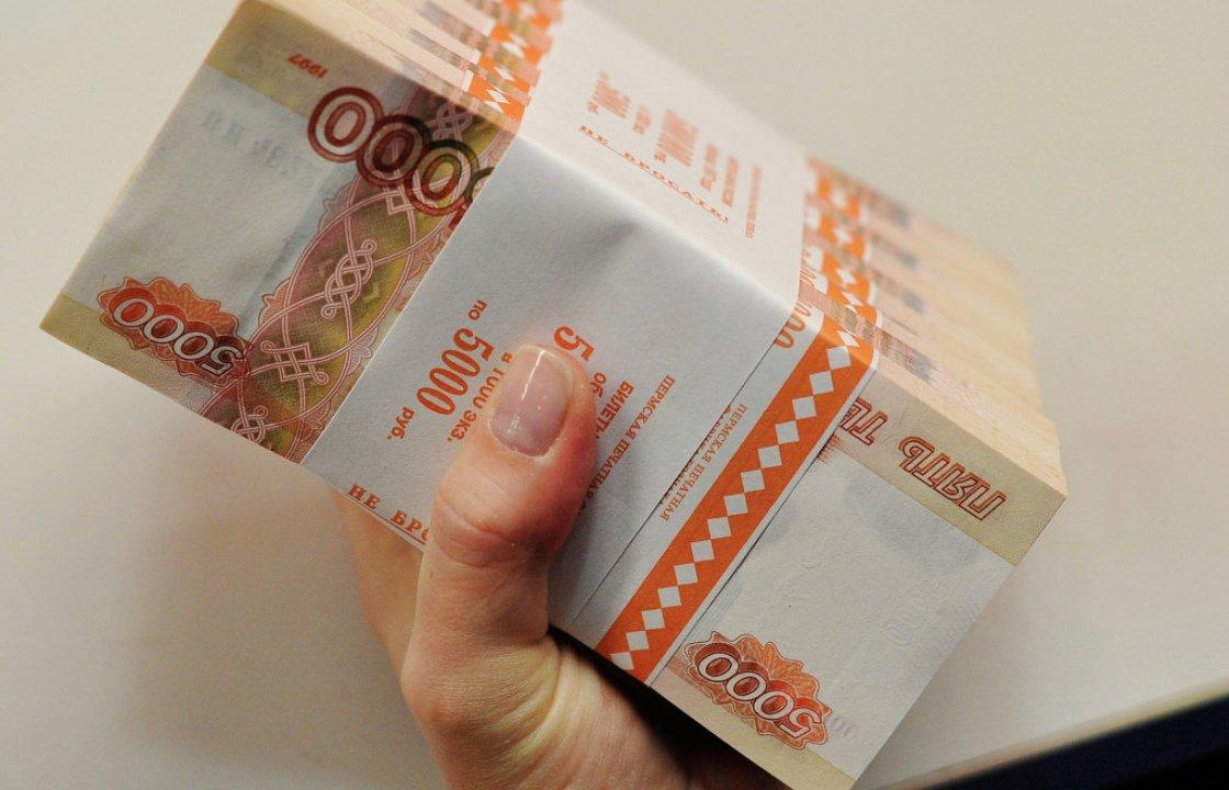 В Ингушетии сотрудница МВД придумала себе 11 родственников и получила 6 млн субсидий