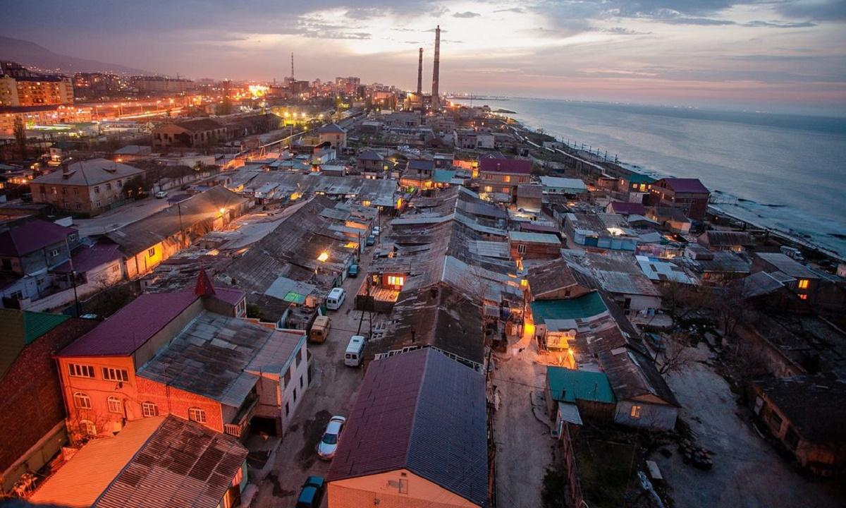 Эксперты: архитектурой Махачкалы занимаются делитанты