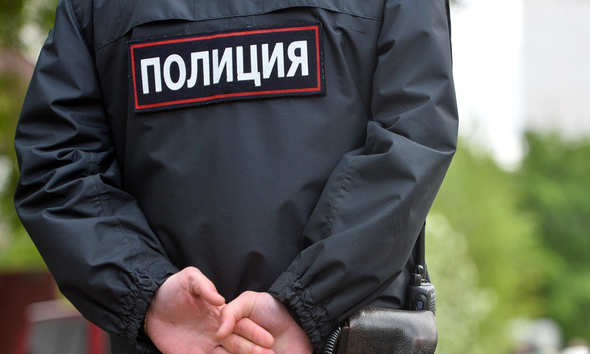 МВД: краснодарским полицейским не запрещали ходить в Mc'Donalds и изменять женам