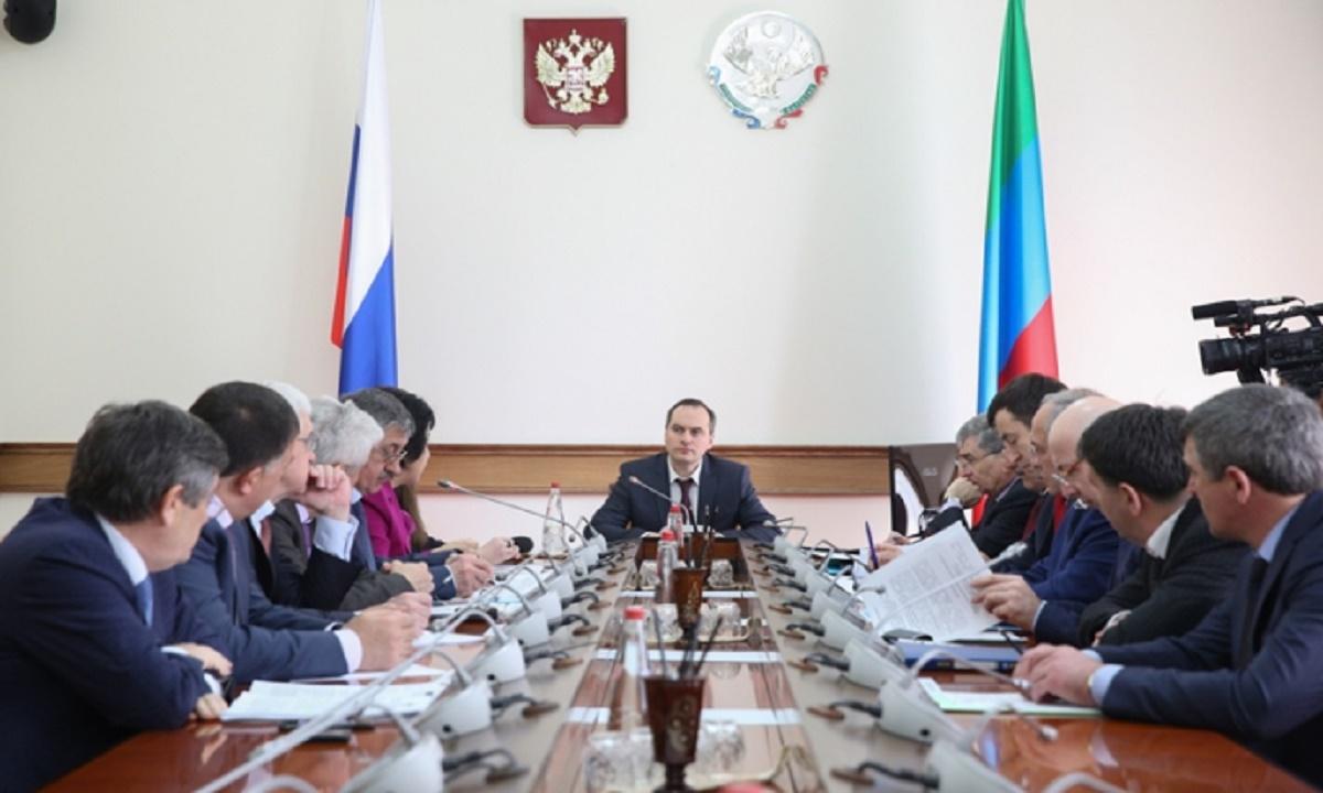Самые богатые чиновники Дагестана. Официальный список