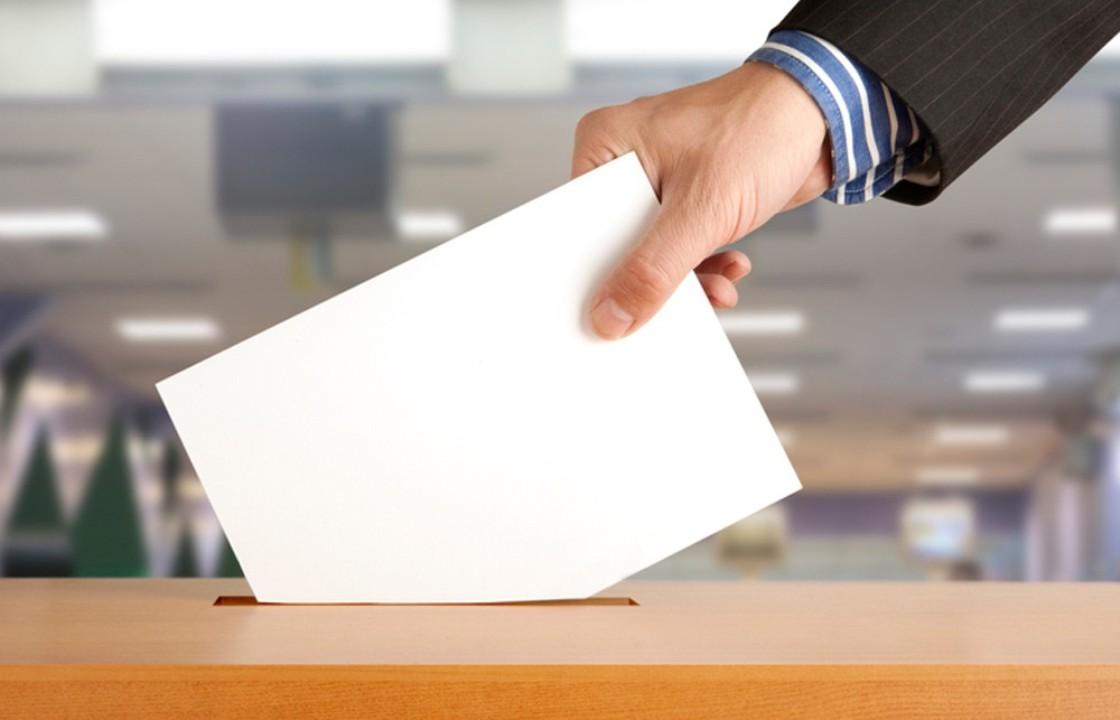 В Астрахани депутаты проголосовали против открытого голосования