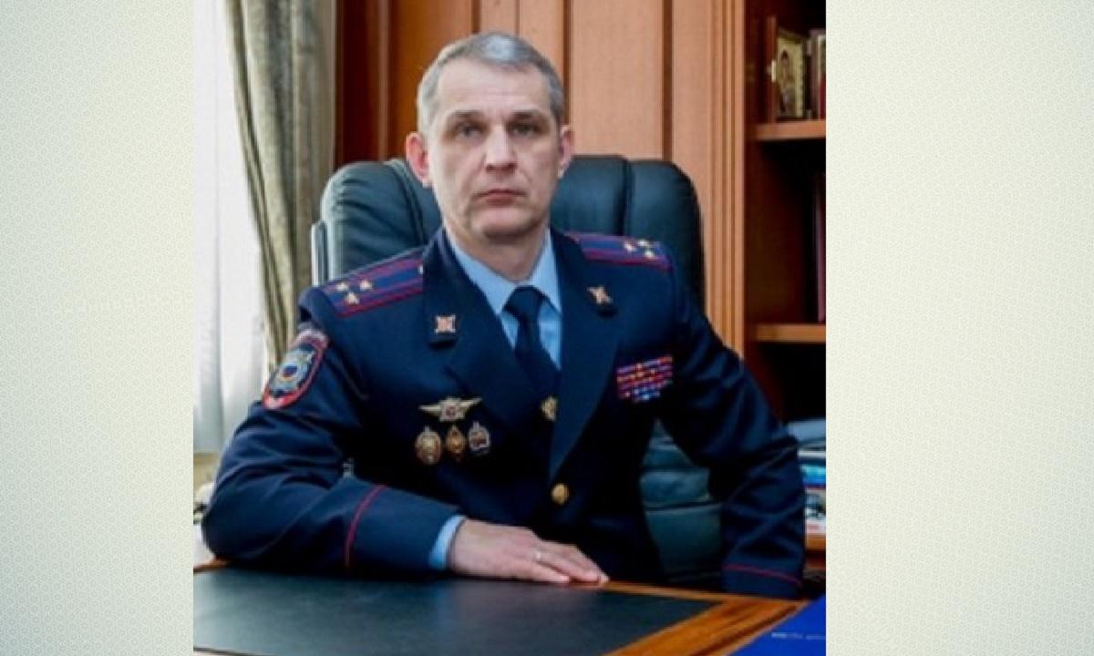 Путин отправил в отставку начальника полиции Кубани