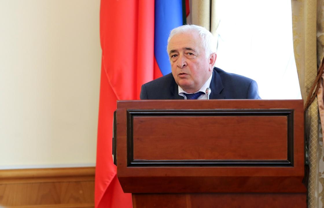 Экс-министра ЖКХ Дагестана подозревают в хищении 38 млн при строительстве парка «Россия – моя история»