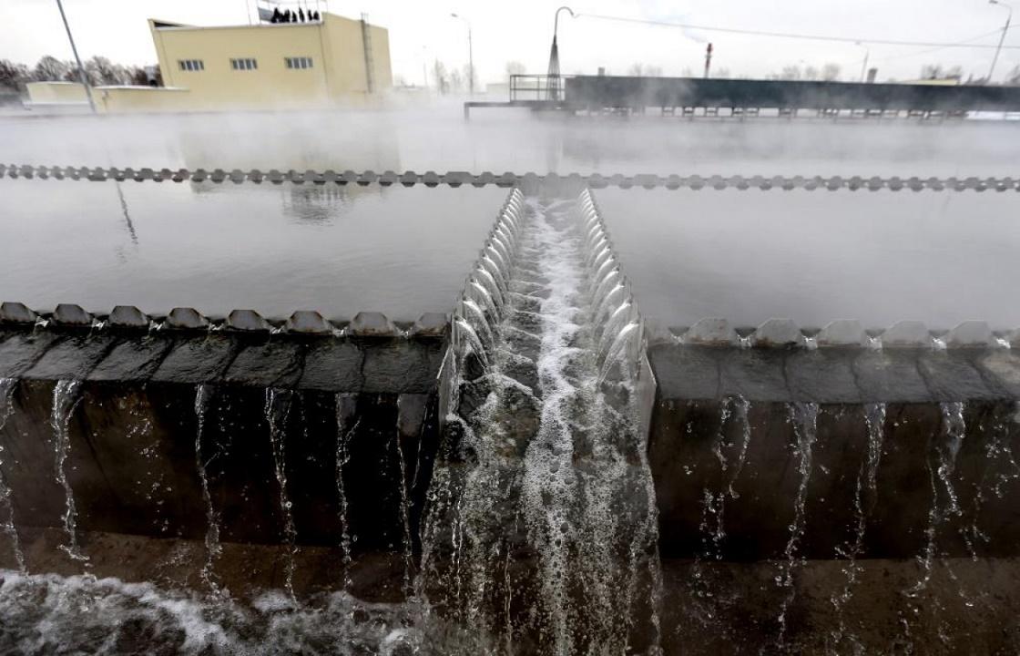 Очистные сооружения оштрафованы за вонь в Каспийске