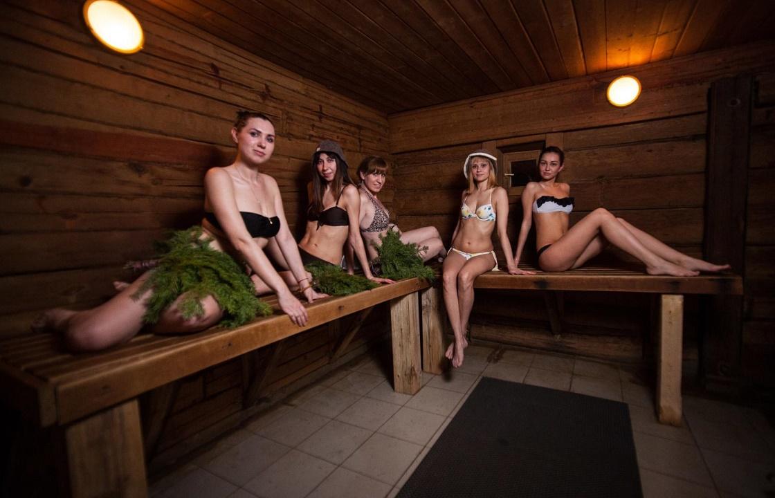 Полгода в колонии проведет администратор ростовской сауны, сдававшая номера проституткам