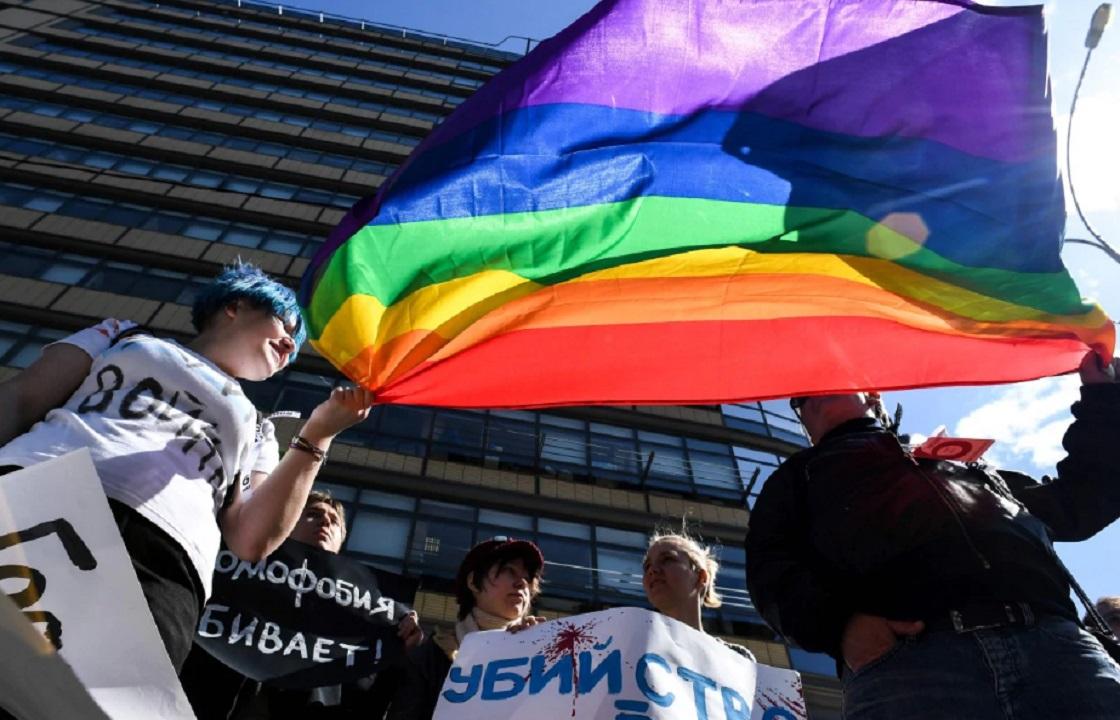 125 ЛГБТ-активистов уехали из Чечни за полтора года - СМИ
