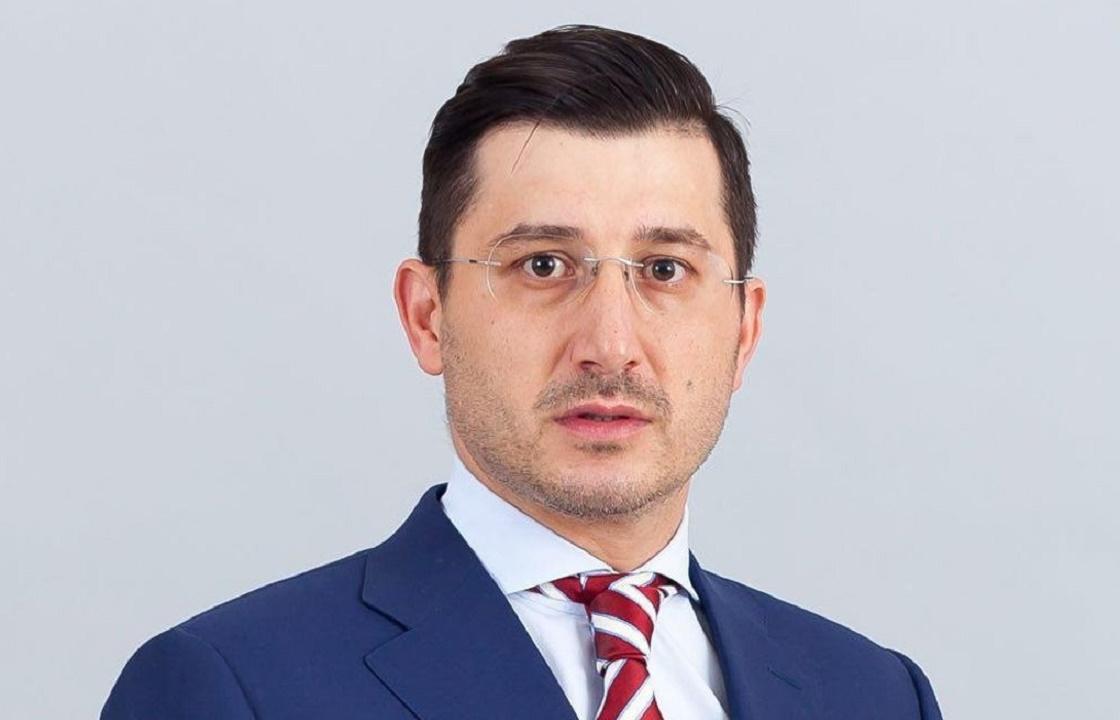 Из Дагестана в Минфин и обратно. Что известно о новом вице-премьере республики?