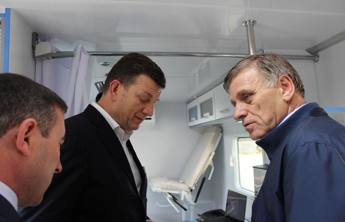 Экс-министр здравоохранения Дагестана Танка Ибрагимов задержан – СМИ