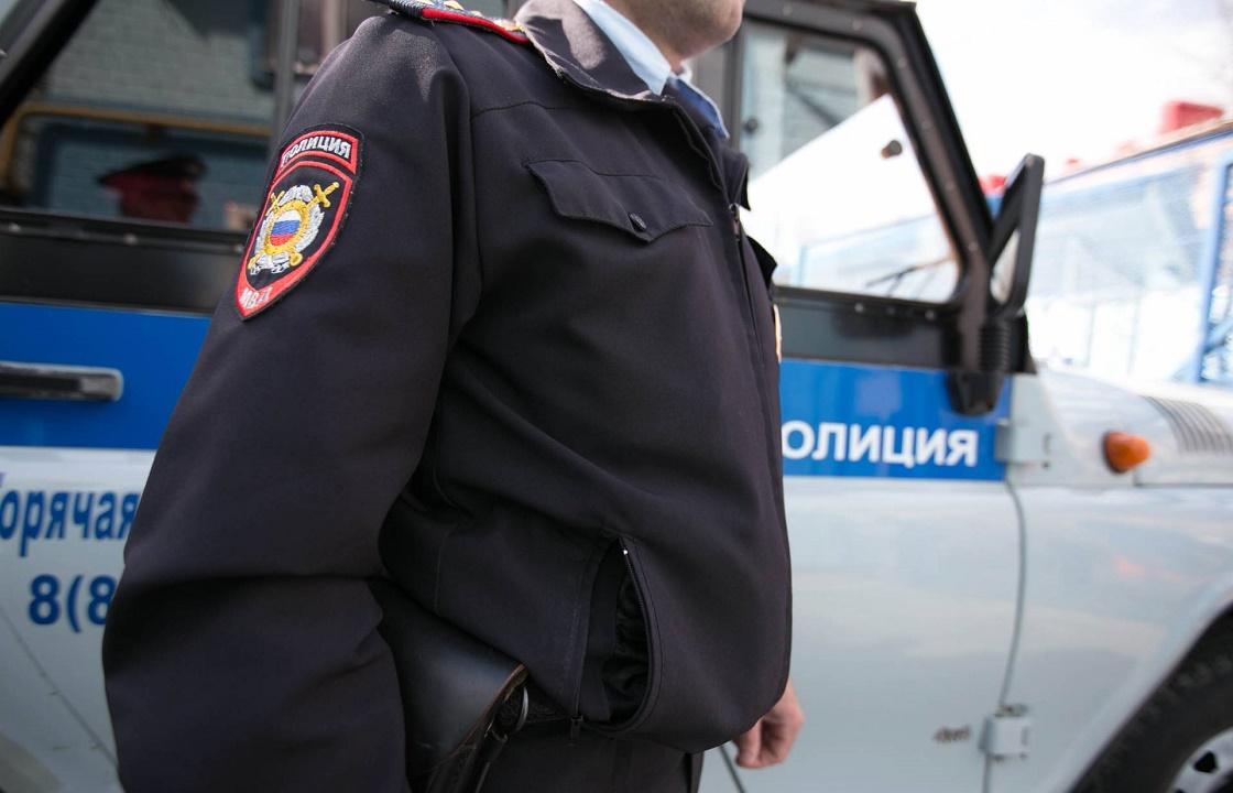 Избивший сотрудника СКР участковый из Ингушетии предстанет перед судом
