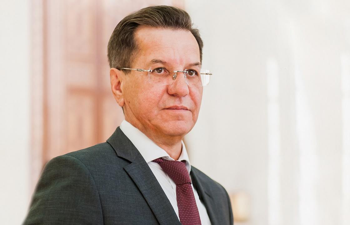 Астраханский губернатор не побоялся рассказать, что думает народ о пенсионной реформе