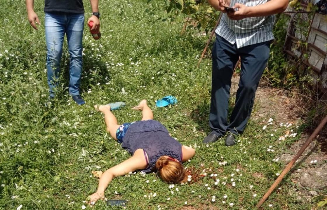 Армянин на Кубани нанял за 20 тысяч рублей киллера, чтобы убить возлюбленную