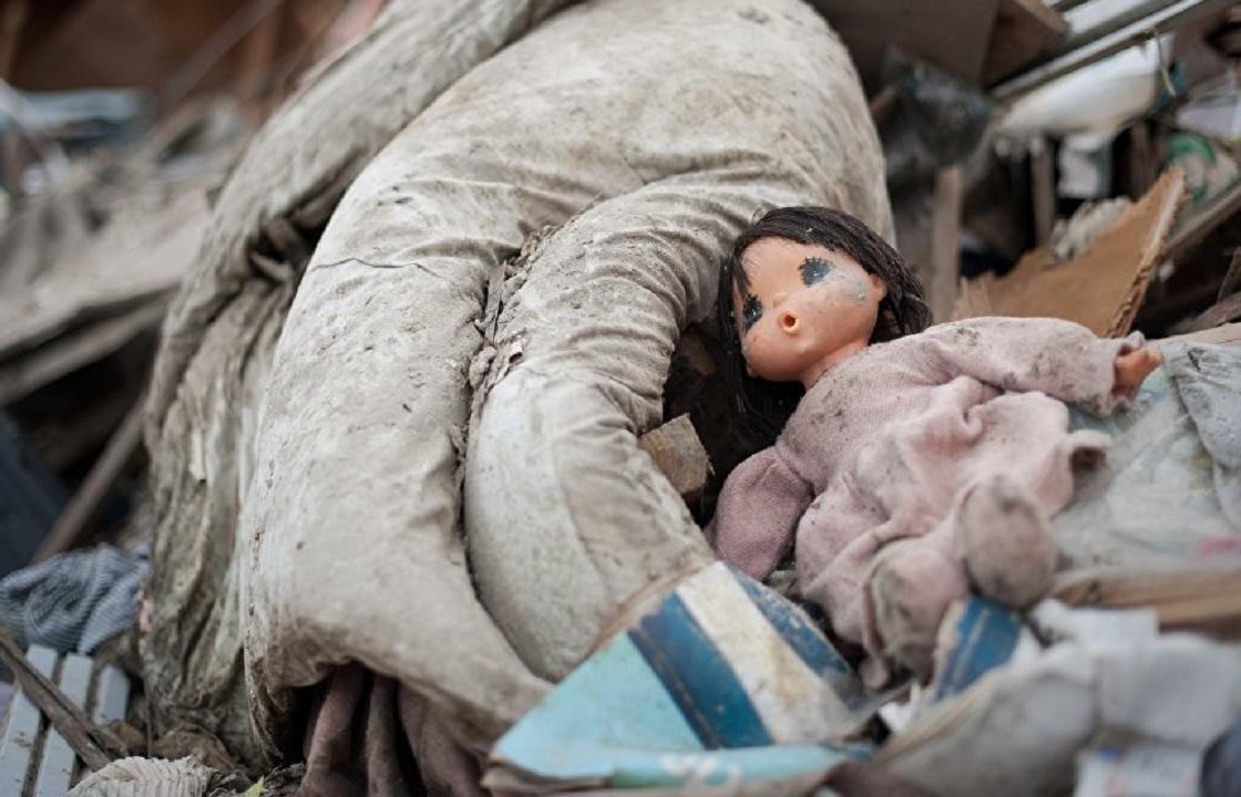 Пришедшая на свалку в поисках еды жительница Волгограда обнаружила труп