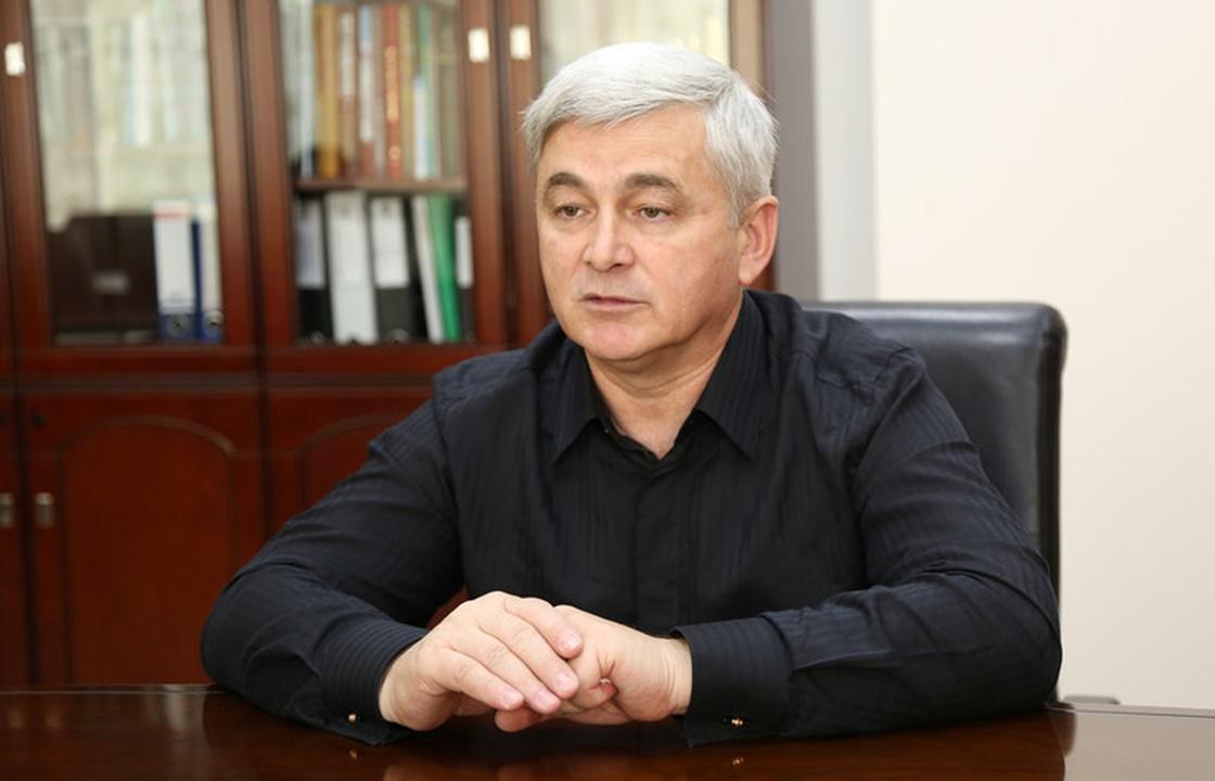 Премьер-министр Ингушетии прокомментировал определение границ между Чечней и Ингушетией