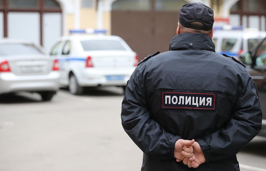 Герой на героине. Полицейский с крупной партией наркотиков задержан в Ингушетии