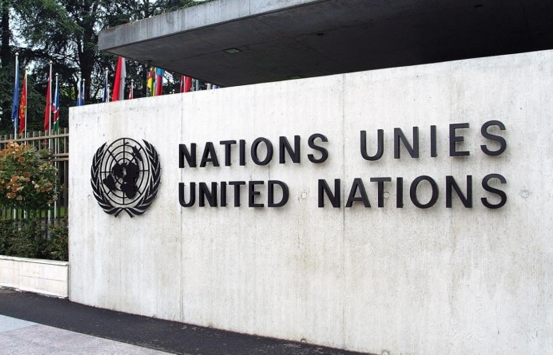 Представителя крымских властей лишили права выступить на сессии ООН