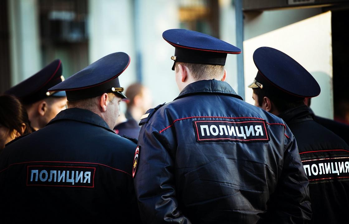 Полицейские из Элисты получили минимальные сроки за избиение школьника