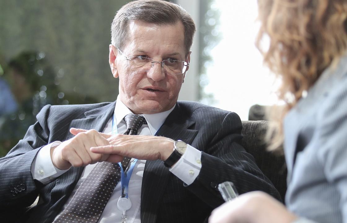 Источник назвал дату отставки губернатора Жилкина - СМИ