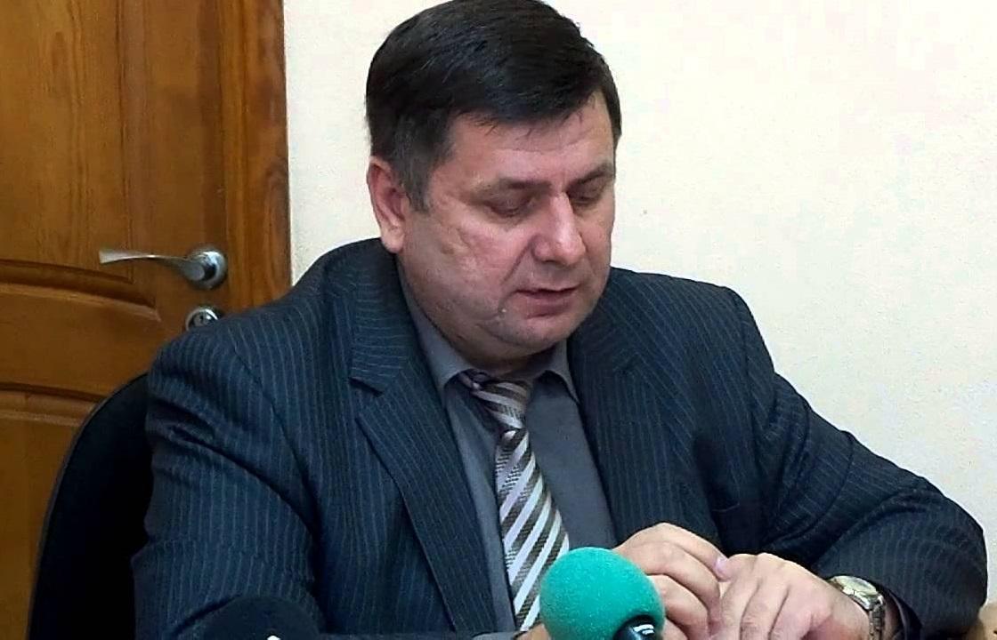 Бывшего зампреда Севастопольской администрации задержали на Украине