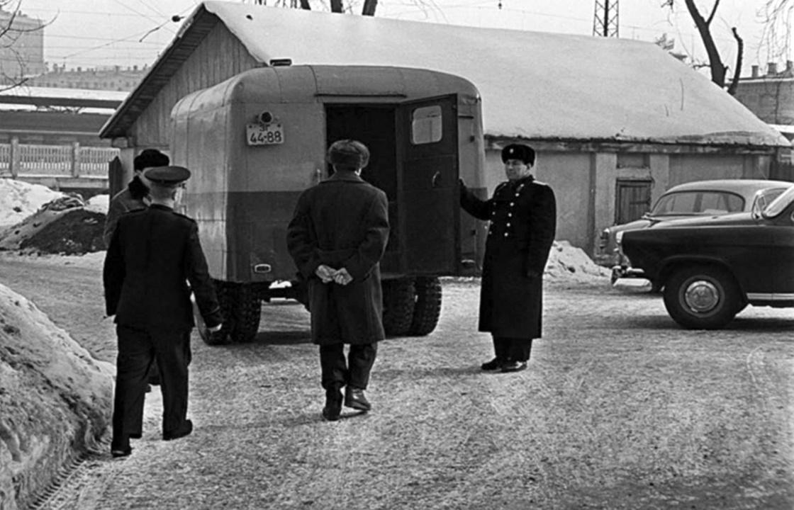 Волгоградца будут судить за массовые убийства, совершенные СССР